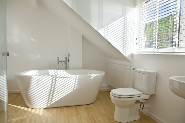 how to fix a toilet cistern