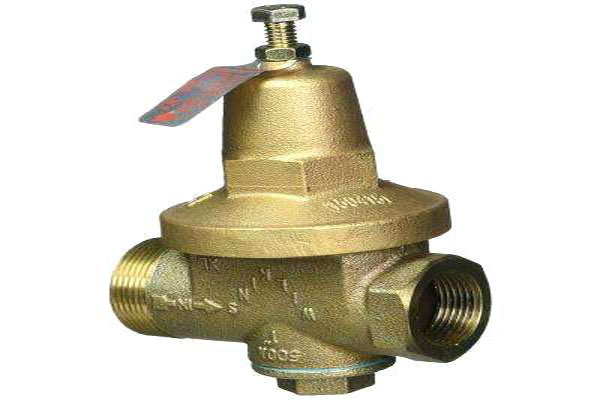is your electric water heater pressure relief valve leaking