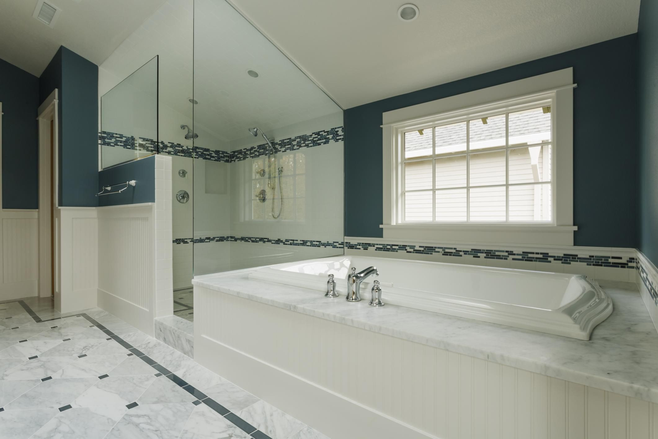 How To Fix Shower Faucet Leak Or Replace It Yourproplumber