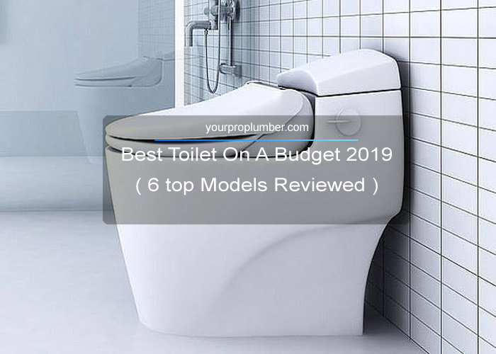 Fantastic Best Toilet On A Budget 2019 6 Top Models Reviewed Gmtry Best Dining Table And Chair Ideas Images Gmtryco
