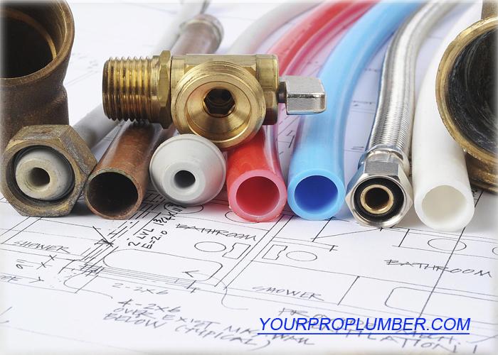 push fit plumbing problems
