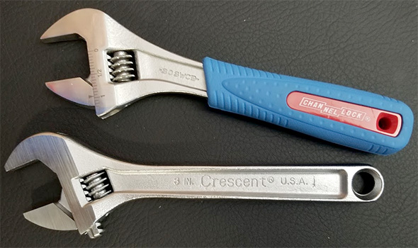 Best Crescent Wrench