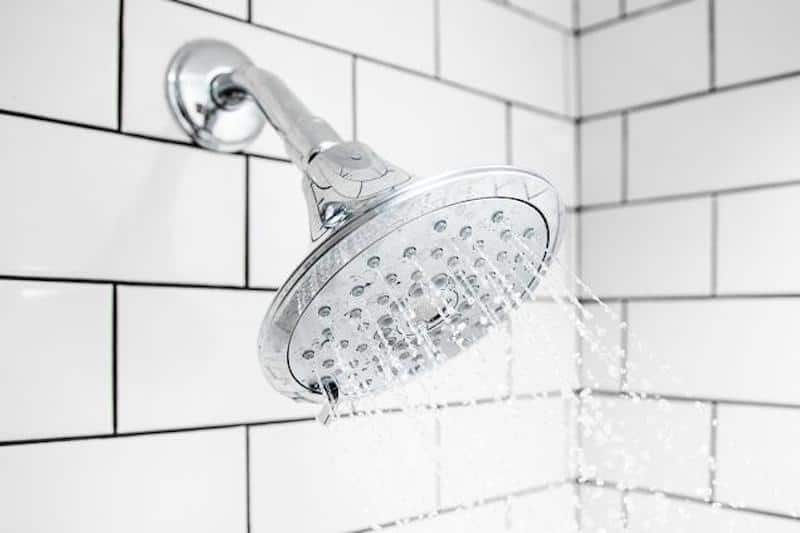 Why fix this Dripping Shower Head?