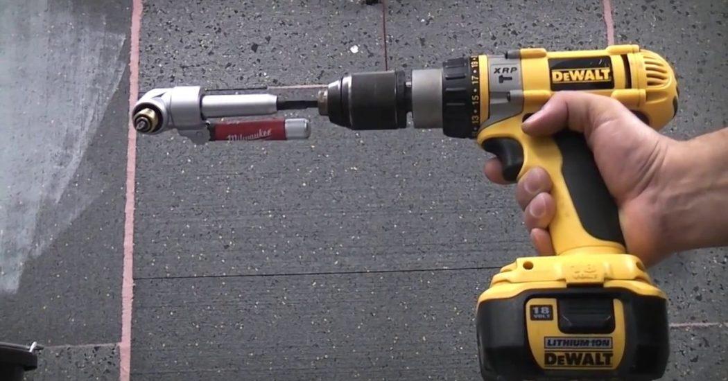 BEST drill 1