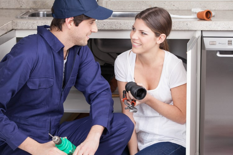Your Pro Plumber team