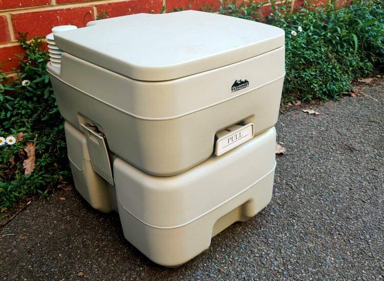Best Camper Toilets