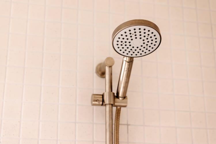 How To Remove a Shower Head Flow Restrictor
