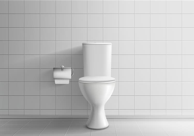 how to stop running toilet